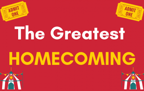 Homecoming Week Activities Announced