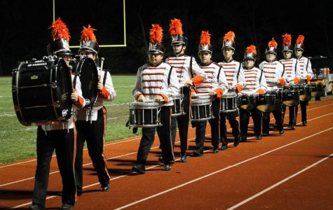Marching Rams Continue Improvement in Travelstead Era