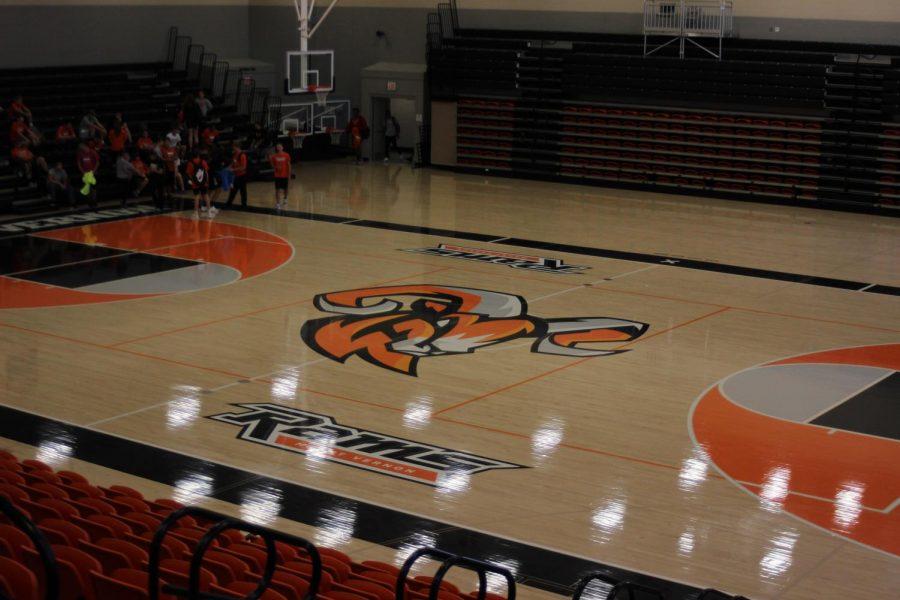 Rams Basketball Prep for Upcoming Season
