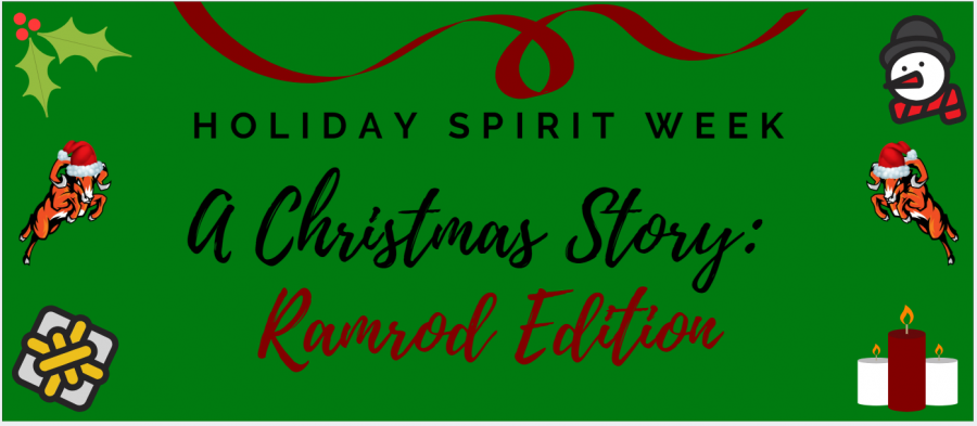 Student Council Announces Holiday Spirit Week