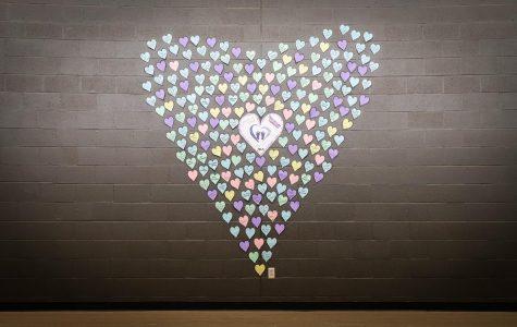 "FBLA present ""Heart of Hearts"""