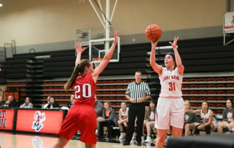 Lady Rams fall to Flaming Hearts of Effingham