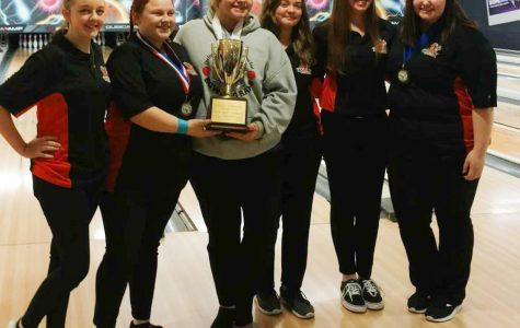 Bowling Rams claim victories at South 7 Conference Tournament