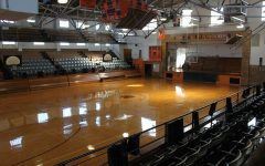 Coaching legacies continue within local gymnasium names