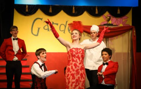 Hello, Dolly delights audiences in Schweinfurth Theater
