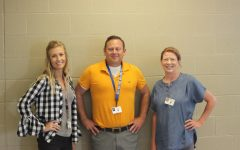 New Special Education teachers look toward the future
