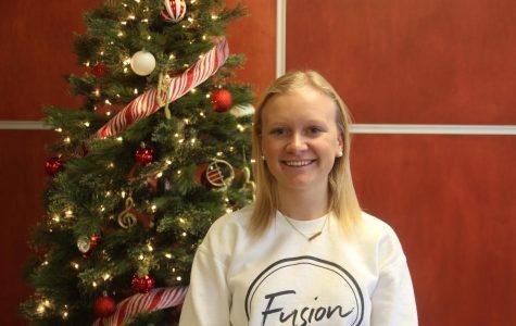 Donoho reflects on holiday family traditions