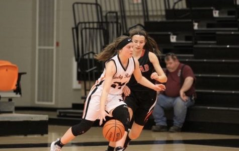 MV's Annibelle Harrison committed to Rend Lake College