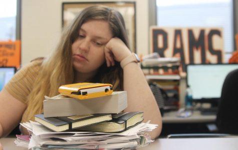 Seniors: give yourself a break