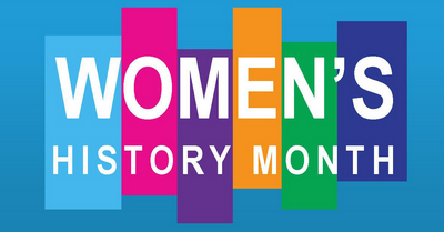 MV students celebrate Women's History Month