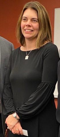 MV welcomes new Superintendent, Mrs. Melanie Andrews