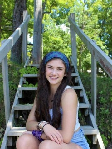 Meet Paige Julius: Student Body President