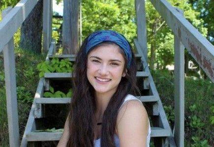 Meet Paige Julius: Student Body President