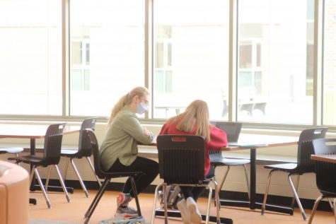 NHS tutor/mentor program aids in student learning