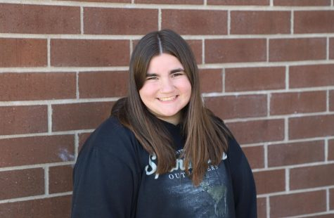 Photo of Cassandra White