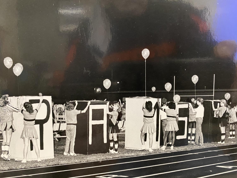 MV staff alumni share Homecoming memories